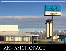 Alaska – Anchorage Store