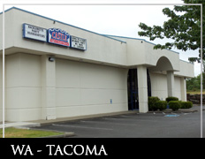 Washington – Tacoma Store