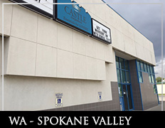 Washington – Spokane Valley