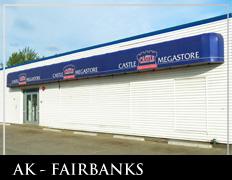 Alaska – Fairbanks Store