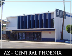 Arizona – Central Phoenix Store