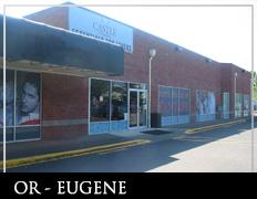 Oregon – Eugene Store