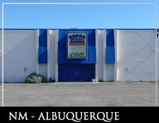 New Mexico – Albuquerque Store