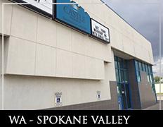 Washington – Spokane Valley