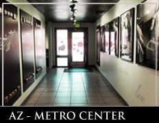 Arizona – Metro Center Store