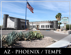 Arizona – Phoenix/Tempe Store