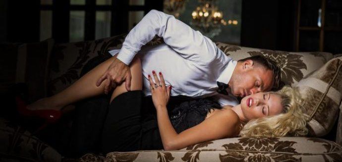 Sexy Ways to Reignite the Spark in Your Marriage