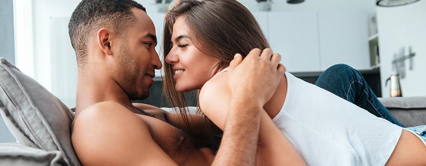 Quality Sex Life
