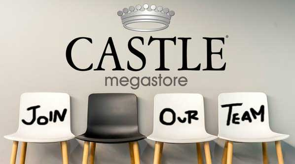 Castle Megastore Job Fair