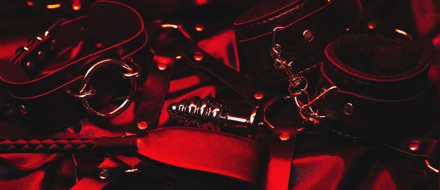 Metal Sex Toys