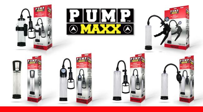 Pump Maxx